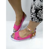 Zapatos De Dama Marca Tommy Moda Colombiana 2016