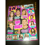 Tkm Nº 80 Violetta Justin Bieber One Direction Teen Angels