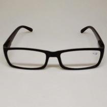 Óculos Para Leitura Descanso Preto Grau +0,50 A +4,00 Barato