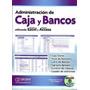 Administracion De Caja Y Bancos Util Excel Y Access Omicron