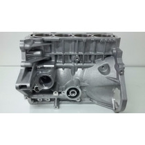 Bloco Do Motor Jac J3 1.4 16v Vvt - Novo Original