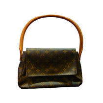 Louis Vuitton Original Carteral Looping Made In France