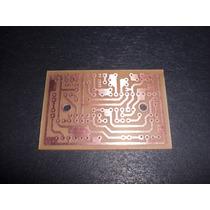 Placa Pedal Tubescreamer Ts 9 / 808 Griton Fenolite