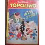 Topolino Walt Disney Viva Il 1984 Comic En Italiano Mondador