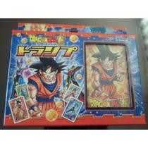 Baraja Dragon Ball Super Original Envio Gratis