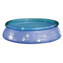 Piscina Splash Fun 6700 Litros 3,60 X 76cm - Mor
