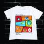 Camiseta Infantil Evangélica Gospel