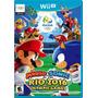 Juego Mario & Sonic Rio 2016 Nintendo Wii U Original Nuevo