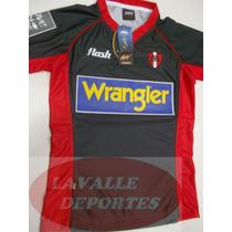 Camiseta Rugby Alumni Flash Original