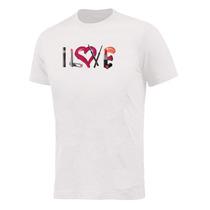 Camisa Camiseta Blusa Malha Algodão Branca Mary Kay #ts-0243