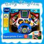 Superpiloto Vtech Volante Interactivo Infantil Con Juegos