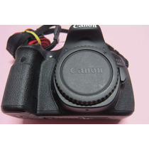 Câmera Canon Eos 60d 18mp 1080p Full Hd + 16gb