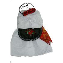 Disfraz Vestido Jarocho