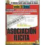 * Revista Veintitres Asociacion Ilicita Carrio A Cortez