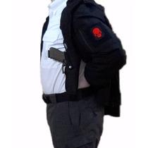 Sobaquera Vertical Negra De Semper Fi Tactical®