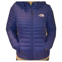 Campera North Face De Pluma-dama Original Usa Oportunidad!!!