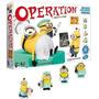 Jogo Operando Minions - Hasbro