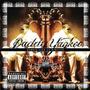 Cd Daddy Yankee, Barrio Fino En Directo, Nuevo Y Sellado