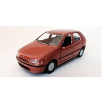 Miniaturas Carros Nacionais 2 - Palio 1995 (ref: Nac2n6)
