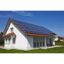 Construye Tu Panel Solar Casero Ahorra Energía Libro Videos
