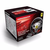 Volante Universal Thrustmaster Challenge Racing Wheel