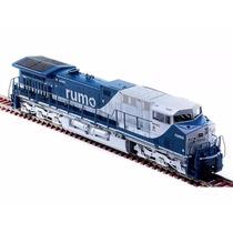 Locomotiva Elétrica Ac44i Rumo Fase Ii 8296 Ho Frateschi