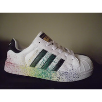 Adidas Superstar Made In China Tallas 41- 42