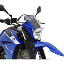 Bolha Parabrisa Yamaha Xt 660r Original