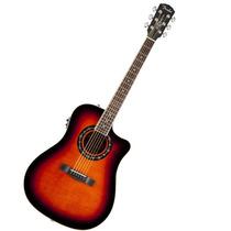 Guitarra Fender T-bucket 300ce C/fishman