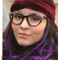 Óculos Infantil Novela Isabela Cúmplices De Um Resgate Sbt N