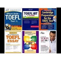 Toefl Pack