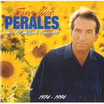 Jose Luis Perales - Mis 30 Mejores Canciones - Los Chiquibum