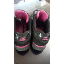 Zapatos Rs21 De Damas Talla 36!