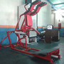 Fabricación De Máquinas De Gym