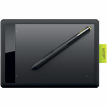 Mesa Digitalizadora Wacom Bamboo Connect Pen Ctl470l / 490dw