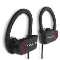 Auriculares Bluetooth Treblab Xr100 True Hd Solid Sound Bass