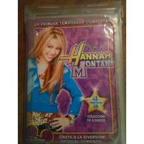 Hannah Montana Temporada 1 (serie)