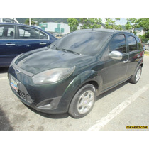 Ford Fiesta Move - Sincronico