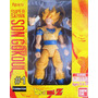 Figura Dragon Ball Z Muñeco Intercambiable Goku Juguete Niñ