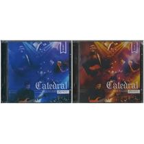 Box Catedral - 25 Anos Música Inteligente | 2 Cds - Vol 1&2