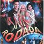 Cd Saia Rodada Ao Vivo Cd Do Dvd Vol.02 Original + Frete Grá