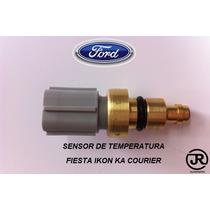 Sensor De Temperatura Ford Fiesta Ikon Ka Courier