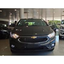 Chevrolet Onix Lt 100 % Financiado Anticipo $ 69124 Y Ctas