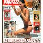 Revista Paparazzi Feb 2016 Pampita Nacho Viale Burlando