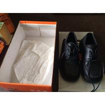 Zapato Escolar Marca Ferli
