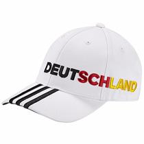 Gorra Seleccion De Alemania Uefa 16 Ajustable Adidas Ai5002