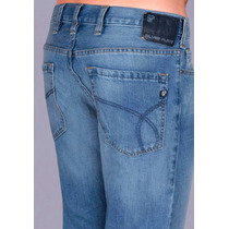 Jeans Silver Plate Bruno 270195