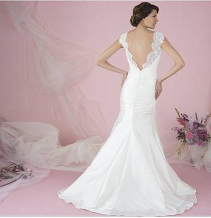 Vestidos de novia tega queretaro