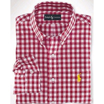 Camisas Tommy, Abercrombie, Armani, Ralph Lauren