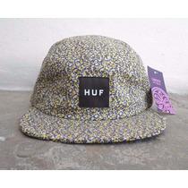 Gorras Huf Originales Dgk Diamond Skate Hip Hop Rap
